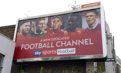 Sky Sports to reduce gambling advertisements