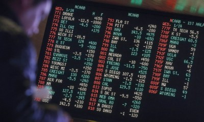 Sports betting bill introduced in Tennessee
