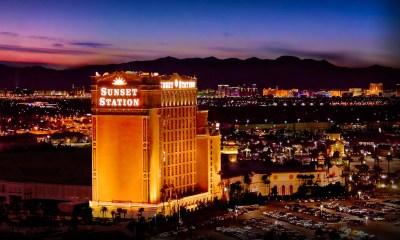 Station Casinos acquires land in Las Vegas