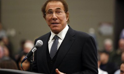 Steve Wynn moves court against Wynn Resorts and the Massachusetts Gaming Commission
