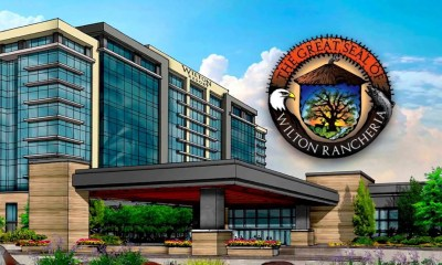 Wilton Rancheria tribe signs deal with Boyd Gaming