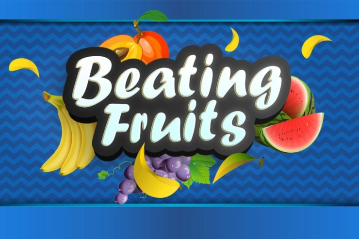 Beating Fruits slot game