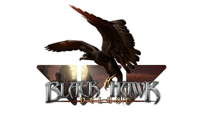 Wazdan's Black Hawk Deluxe horror game launch