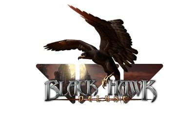 Wazdan's Black Hawk Deluxe horror game launch