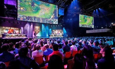 eSports officially included as medal sport in Southeast Asian Games