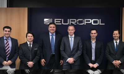 Europol and GLMS unite to tackle Sport Competition Manipulations