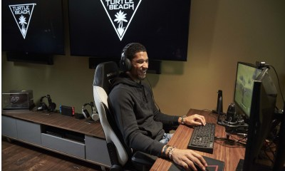 Turtle Beach Squads Up With Los Angeles Laker And Avid Gamer Josh Hart