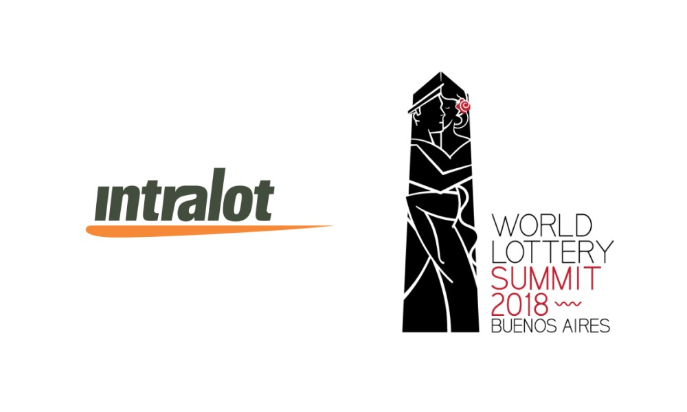 The Intelligent Future Of Gaming Is Showcased By INTRALOT At The WLS 2018