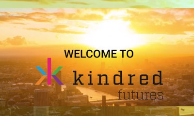 Kindred Futures Challenges Voice Driven Betting