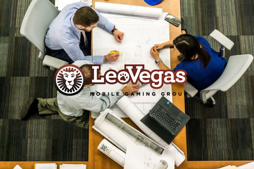 Announcement from LeoVegas 2020 Annual General Meeting