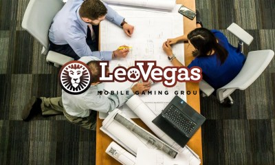 Nomination Committee appointed for LeoVegas ahead of 2019 Annual General Meeting