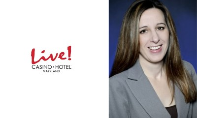 Nikolina Felton Named Senior Vice President of Marketing for Live! Casino & Hotel