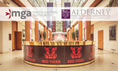 Red Tiger Gaming Acquires MGA And AGCC Licences