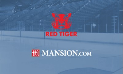 Red Tiger Gaming live with Mansion