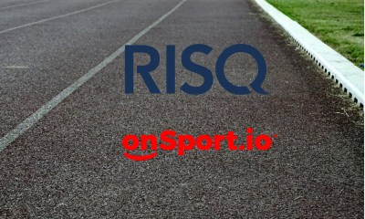 RISQ and onSport.io to increase sports fans engagement with life-changing payouts