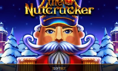 iSoftBet unwraps festive Nutcracker slot