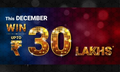Adda52 Rummy Offers Exciting Promotions for Rummy Lovers to Win at Christmas