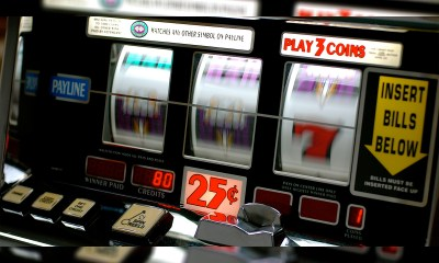 Arkansas Racing Commission drafting new casino legislation