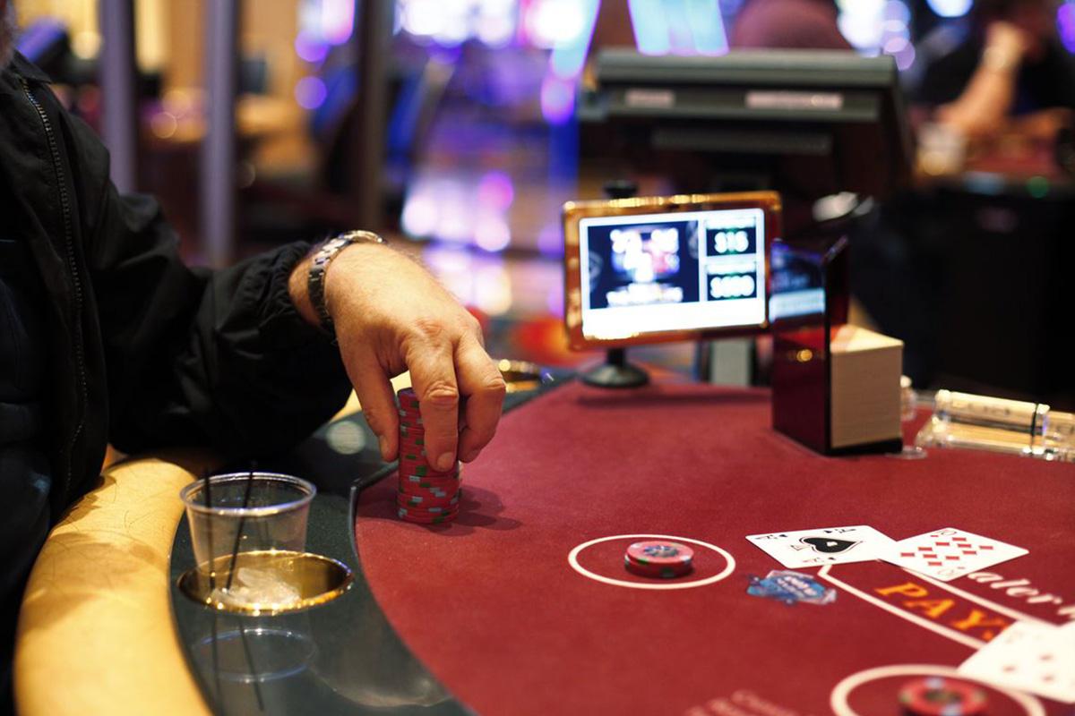 Armenia plans to raise casino-related tax