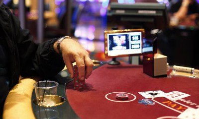 Armenia plans to raise casino-related tax