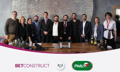 BetConstruct integrates Live Horse Racing through PMU deal