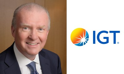 IGT Announces Retirement of Donald R. Sweitzer, Chairman of IGT Global Solutions Corporation