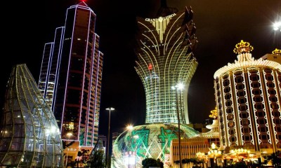 Gambling revenue in Macau rises by 8.5 per cent