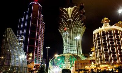 Gambling revenue in Macau rises by 8.5 per cent