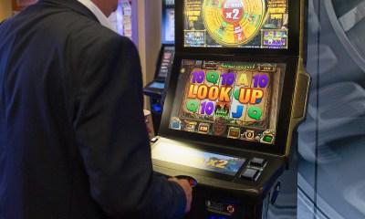 Gambling shares down in UK following ad ban