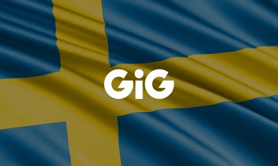Gaming Innovation Group awarded two Swedish licences