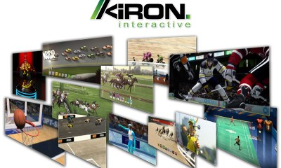 Kiron lands major ATG deal to expand business in Scandinavia