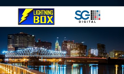 Lightning Box signs U.S. deal with SG Digital
