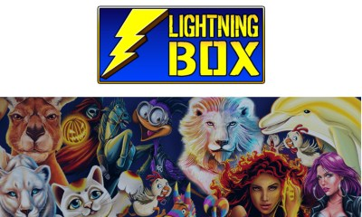 Lightning Box's Chartwell games upgrade