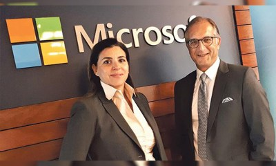 Microsoft forms partnership with BMIT