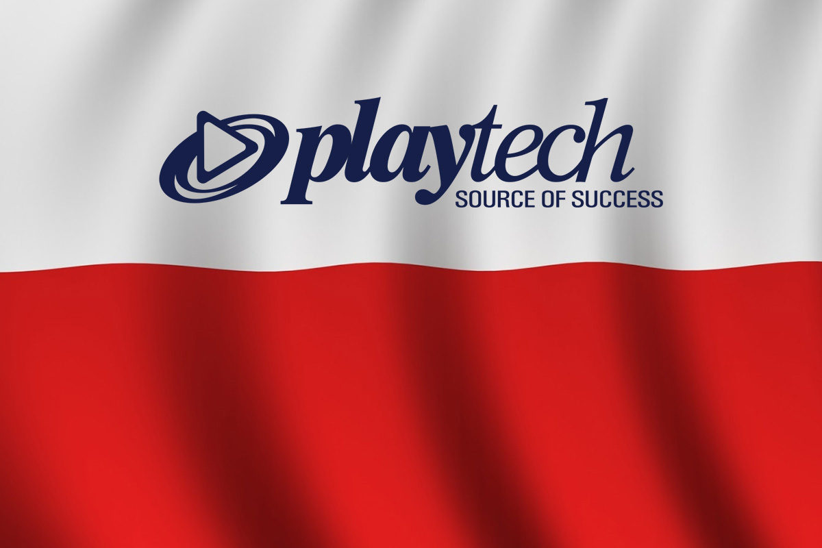 Playtech launches TotalCasino, the first regulated online casino in Poland