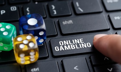 Police arrest 8 persons in China for illegal online gambling