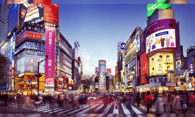 Rush Street starts Japanese sojourn