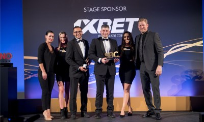 Scout wins Best DFS product at SBC Awards
