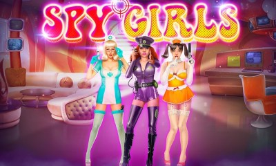 "Danger in Beauty: AGames Launches New Hot Slot ""Spy Girls"""