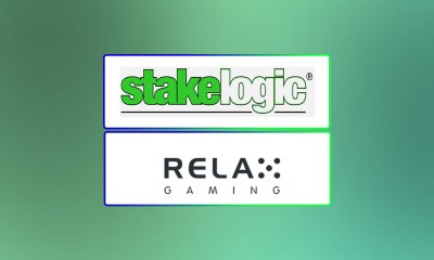 Stakelogic signs Relax Gaming distribution deal