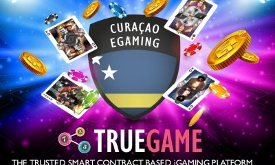 Truegame strengthens its positions by acquiring Curaçao Gaming License