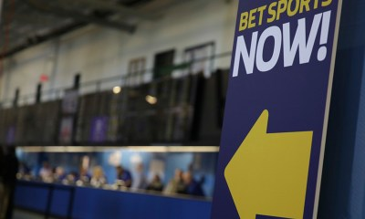US senators introduce federal bill on sports betting