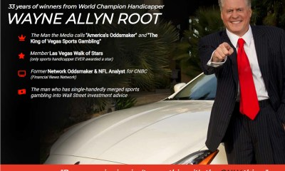 Concrete Leveling Systems, Inc., Through Its Casino Gaming and Hospitality Division - Jericho Associates, Inc. - Announces the Launch of Wayne Allyn Root's VegasWINNERS.com Website