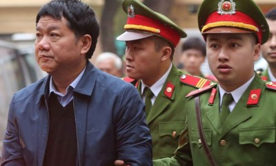 Vietnamese court sentences two ex-police generals for gambling