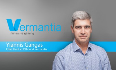 Exclusive interview with Yiannis Gangas, Chief Product Officer at Vermantia