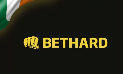 Bethard receives gaming license in Ireland