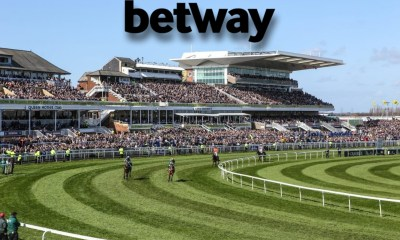 Betway make key addition to Aintree sponsorship