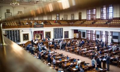 New casino bill proposed in Texas