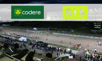 Codere racecourses added to SIS 24/7 Live Betting Channels