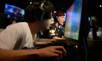 eSports market of Japan grows 13-fold last year
